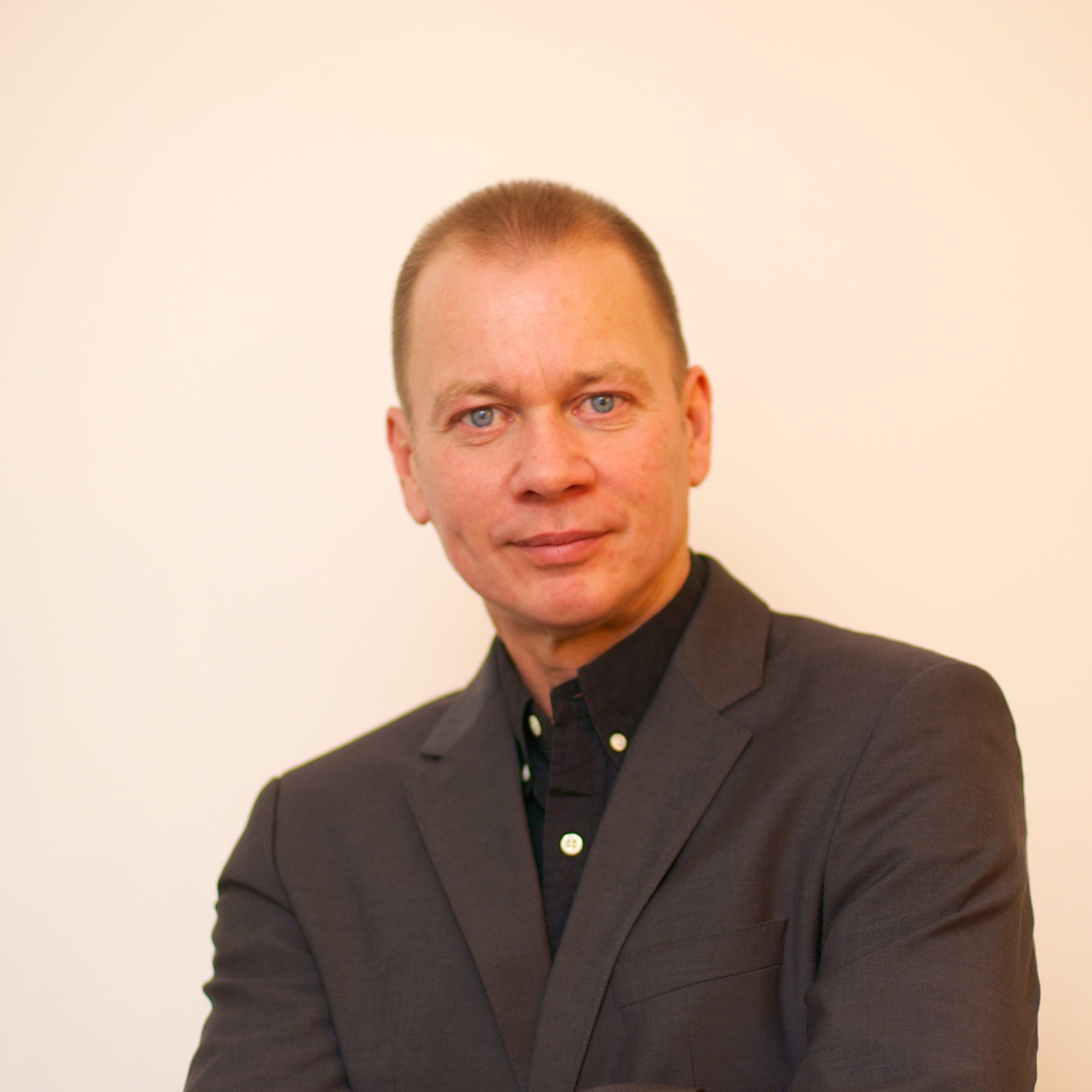 Matthew Voigts DO MBAcC